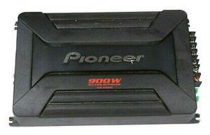 Pioneer amp 900 watt for Sale in Antioch, CA