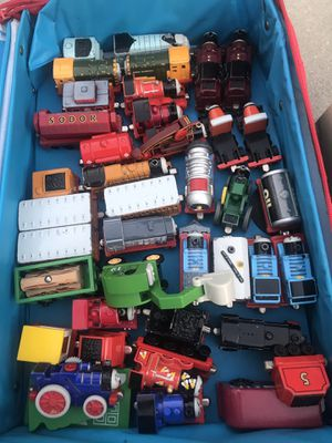Wooden Railway Thomas & Friends for Sale in Los Angeles, CA