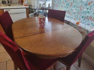 Nice table for Sale in Salt Lake City, UT