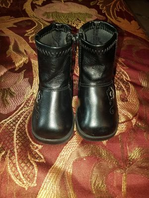 Girls Boots size 3 for Sale in Gouldsboro, PA
