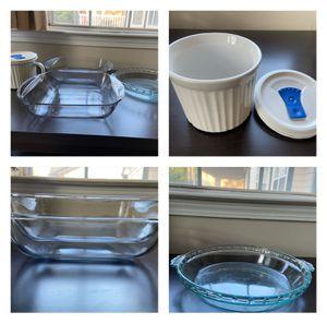 Baking accessories for Sale in Alpharetta, GA