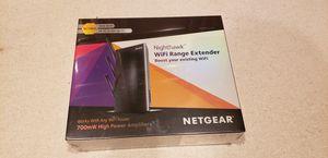 Netgear wifi extender AC1900 for Sale in Carnation, WA