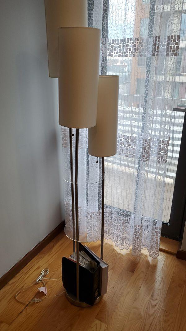 """68"""" floor lamp"""