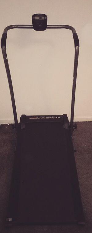 Cardio Stride Treadmill for Sale in Columbia, MO