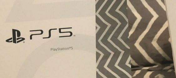 2020 PS5 Sony Playstation 5 NEW New for Sale in Salt Lake City,  UT