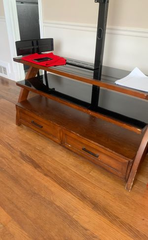 TV stand table desk for Sale in Springfield, VA