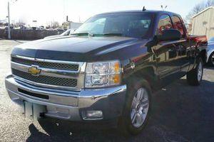 2012 Chevy Silverado for Sale in Houston, TX
