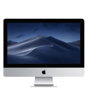 21.5-inch iMac with Retina 4K display to trade for Sale in Elk Grove, CA