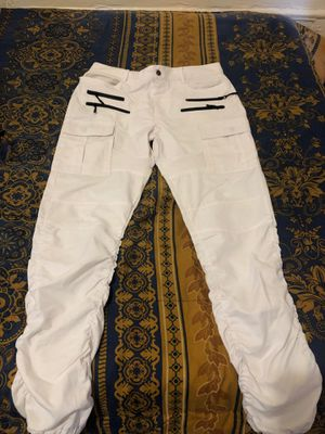 White pants for Sale in The Bronx, NY