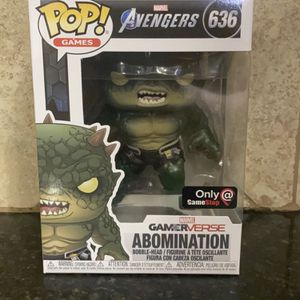 Abomination for Sale in Luling, LA