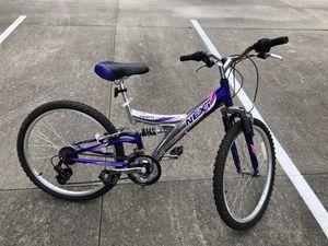 "Beautiful 24 "" next bike brand new for Sale in Orlando, FL"