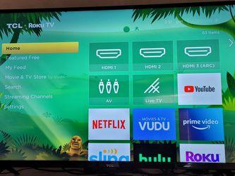 Smart TV for Sale in Ashburn,  VA