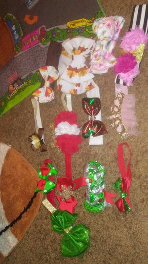 Holiday headbands for Sale in Fort Worth, TX