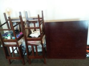 Table n lamps stand n sofa couch for sale for Sale in Norfolk, VA