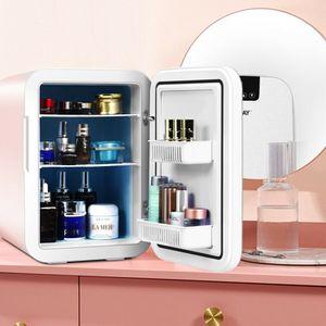 20L Compact Portable Fridge White Home Appliances for Sale in Phoenix, AZ