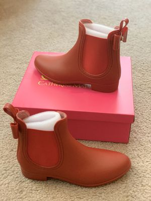 Cathrine malandrino rain boot for Sale in Las Vegas, NV