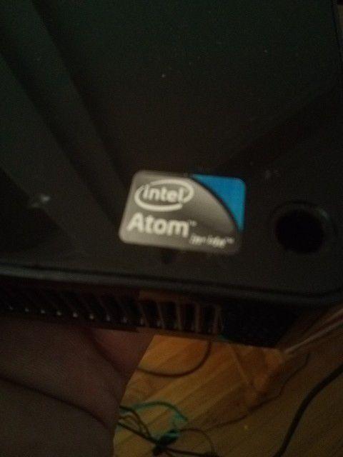 NeTop nT-510 media computer, Intel processor,