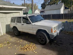 2000 jeep cherokee part out for Sale in Aurora, IL