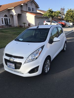 2014 Chevy Spark LS Automatic for Sale in Bonita, CA