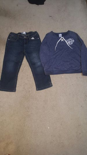 Clothes for kids size 10 for Sale in Renton, WA