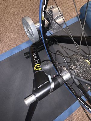 CycleOps - Fluid 2 Trainer, one size for Sale in Chicago, IL