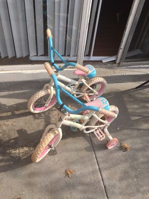2 kids bikes for Sale in Greenbelt, MD
