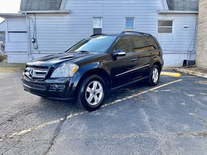 2008 Mercedes-Benz GL450 4matic for Sale in PA, US