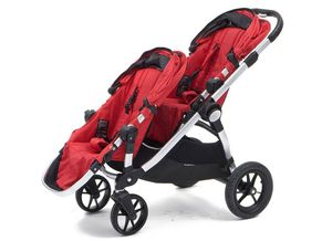 Baby Jogger City Select Double for Sale in Virginia Beach, VA