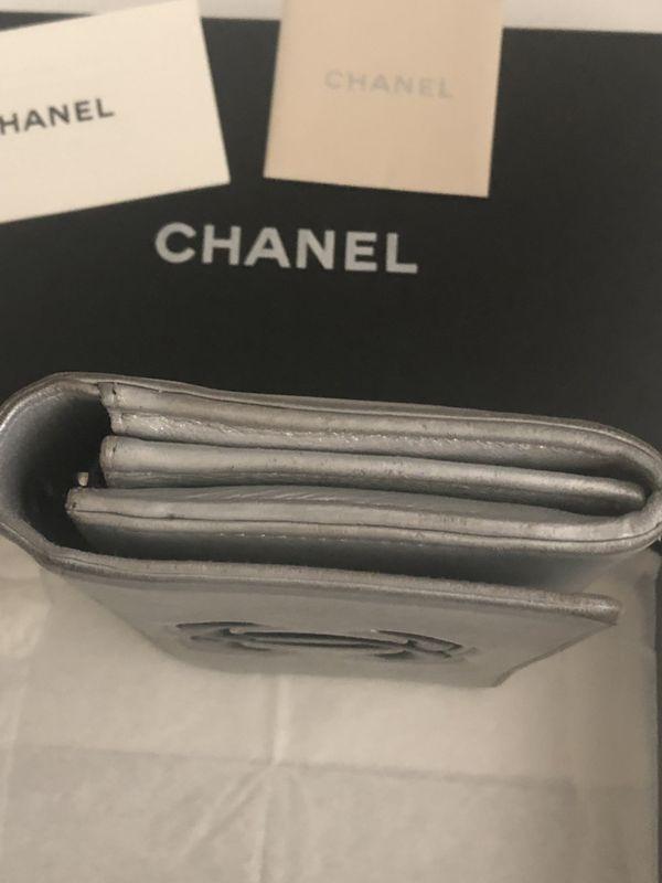 Chanel Clutch Wallet