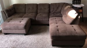 Sectional Couch for Sale in Dublin, CA