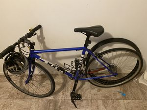 Masi roadbike and trance for Sale in Tempe, AZ