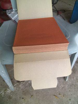 150 grit sandpaper for Sale in Corunna, MI