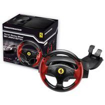 Thrustmaster wheel and pedals for Sale in Glendale, AZ