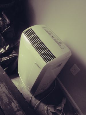 10000 BT unit portable air conditioner for Sale in Columbia, SC