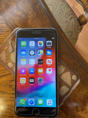 IPHONE 6s PLUS T-MOBILE AND METRO for Sale in San Diego, CA
