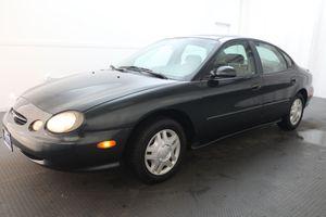 1999 Ford Taurus for Sale in Everett, WA
