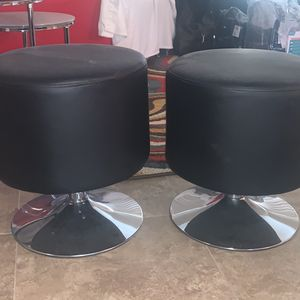 Leather Stools for Sale in Fountain Hills, AZ