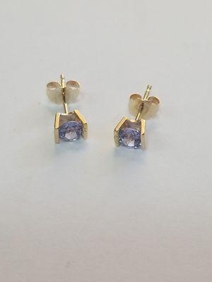 Tanzanite Earrings for Sale in San Diego, CA