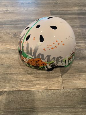 Big Kids Helmet - Size M/L for Sale in Germantown, MD