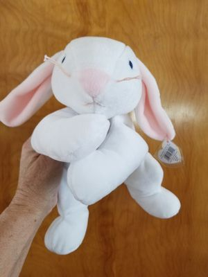 "Large 14 inch beanie baby ""Clover"" for Sale in Cranston, RI"