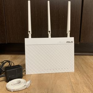 Asus RT-N66W Dual Band Router for Sale in Seattle, WA