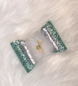 Tinkerbell Bow for Sale in Fresno, CA