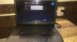 HP Lap Top - Like New for Sale in Eau Claire, WI