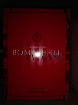 Brand new Victorias Secret Bombshell Intense for Sale in Rushville, OH