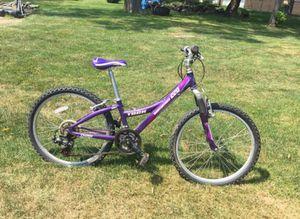 Trek mountain bike for Sale in Shelton, CT