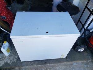 chest freezer for Sale in Chesapeake, VA