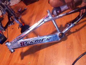 XGames BMX bike frame for Sale in Salt Lake City, UT