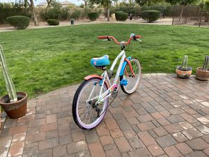 Little miss matched 24 inch girls bike for Sale in Gilbert, AZ
