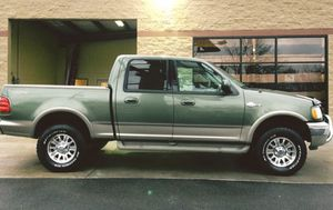 Ford F150 King Ranch 2OO2 for Sale in Indianapolis, IN