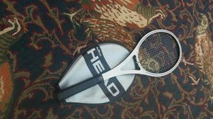 AMF Head Tennis Racket for Sale in Troy, MI